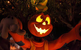 halloween pumpkin wallpaper halloween close up wallpaper 1440x900 26458