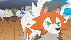ash and friends return home pokemon sun u0026 moon anime episode 37