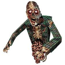 zombie halloween decorations party supplies canada open a party