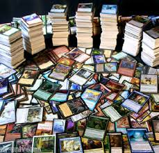 1000 mtg magic the gathering cards collection w rares ebay