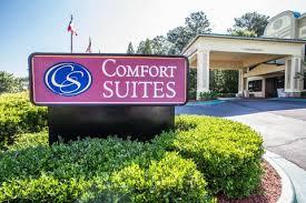 Comfort Suites Athens Georgia Exterior1 Jpg