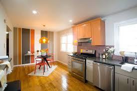 Kitchen Accent Furniture Hot Trend 20 Tasteful Ways To Add Stripes To Your Kitchen