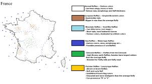 image 17095 biology france map safe science subspecies
