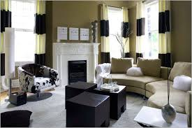 perfect modern living room curtains n to decor