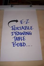 Inexpensive Drafting Table Inexpensive Portable Drawing Table Wetcanvas