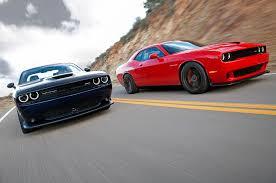 Dodge Challenger Off Road - 2015 dodge challenger srt first look