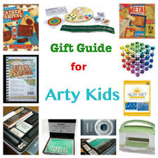 gift guide best toys for arty pragmaticmom