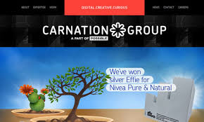 29 beautiful exles of website development company browse ideas