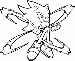 shadow the hedgehog coloring page kids coloring sonic coloring