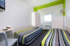 chambre troyes hôtel à bucheres hotelf1 troyes sud parc thibault