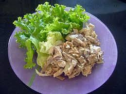 cuisiner des restes de poulet recette de restes de poulet