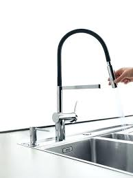 franke kitchen faucet faucet com ff3450 in stainless steel by franke kitchen