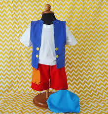 cubby jake neverland pirates costume 12m loopsybaby