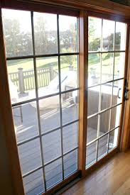 Andersen Gliding Patio Doors Window Door Skylight Repair Services Syracuse Ny
