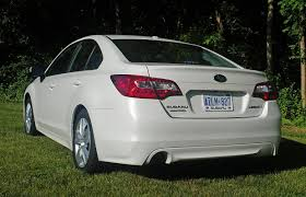 gold subaru legacy car review 2015 subaru legacy driving
