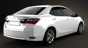 toyota car models 2014 2014 toyota corolla gets 3d modelled in a