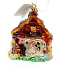 tips christopher radko santa ornaments christopher radio