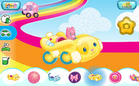 care bears care karts android apps google play