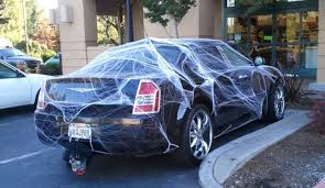 Halloween Costumes Cars Halloween Car Costumes U2013 Putting U201cboo U201d Boost Car Meets