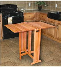 Kitchen Folding Tables by The Wooden Folding Table Is A Hardwood Dining Room Table With