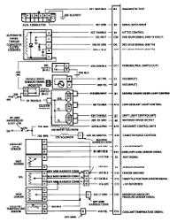 1990 pontiac grand prix 3 1l wiring diagram for ecm pin out and