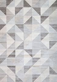 Modern Black And White Rug Best 25 White Area Rug Ideas On Pinterest White Rug Floor Rugs