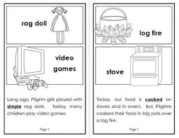 past present activities and assessments for k 2