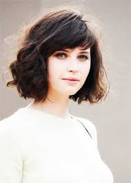 haircut bob wavy hair 7 mesmerising bob haircuts for thick wavy hair hairstylesout
