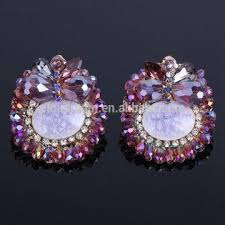 top earing top design new product fashion jewelry earring period of