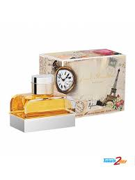 perfume for armaf just for you pour femme perfume for 100 ml edp