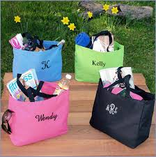 bridesmaid gift bag personalized bridesmaid gift ideas 25 the dress matters