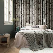 online buy wholesale birch wallpaper from china birch wallpaper haokhome modern birch tree wallpaper lt grey w green leaves textured woods rolls living