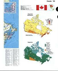 Map Of Quebec Province Canada Atlasgeographic Maps Of America