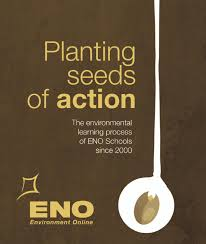 planting the seeds of innovation native plants gardening app planting seeds of action by eno programme issuu