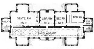 hatfield house floor plan house plans