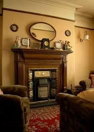 1940 homes interior interior view of llwyn yr eos farmstead 1920s homes interior