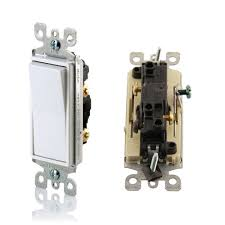 leviton decora switches illuminated light switches