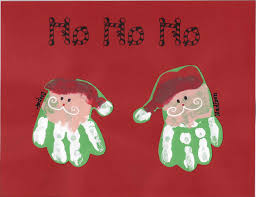 santa claus crafts for kids art craft ideas