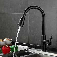 touch kitchen sink faucet touch on kitchen sink faucets parlos pull pull out sprayer