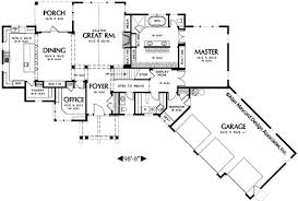 custom ranch floor plans home building and design home building tips master