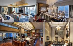 Moon Palace Presidential Suite Floor Plan by 100 Bridge Suite Atlantis Atlantis Coral Towers Suite
