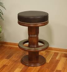 kitchen breakfast bar stools backless swivel bar stools backless