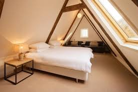 Brilliant  Attic Rooms Decorating Design Of Best  Attic - Loft conversion bedroom design ideas