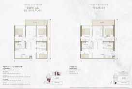 City View Boon Keng Floor Plan by International U2013 My Property Agent Hotline 65 82186950