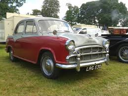 morris oxford series iii wikiwand