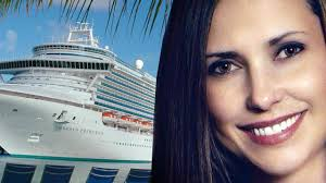 Utah cruise travel images Husband allegedly killed wife on cruise ship because 39 she would jpg