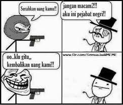 Comik Meme - foto foto kocak dari meme comic indonesia terbaru four fantastic