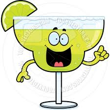 cartoon alcohol cartoon margarita idea by cory thoman toon vectors eps 67514