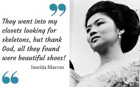 biography of ferdinand marcos imelda marcos 10 surprising things about the imeldific first lady