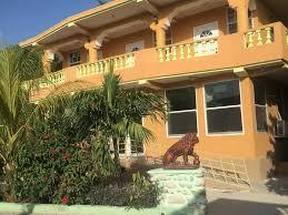 hotel la cayenna port au prince haiti booking com